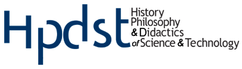 History, Philosophy and Didactics of Science and Technology Programme Logo